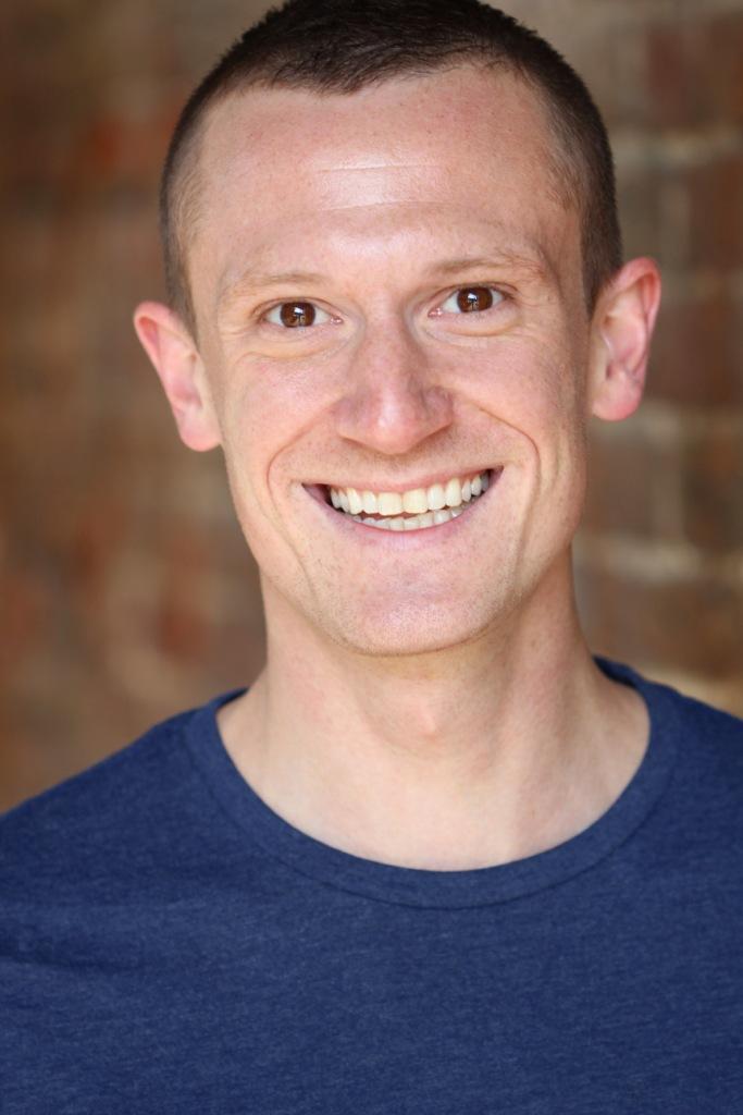 Daniel Whitley
