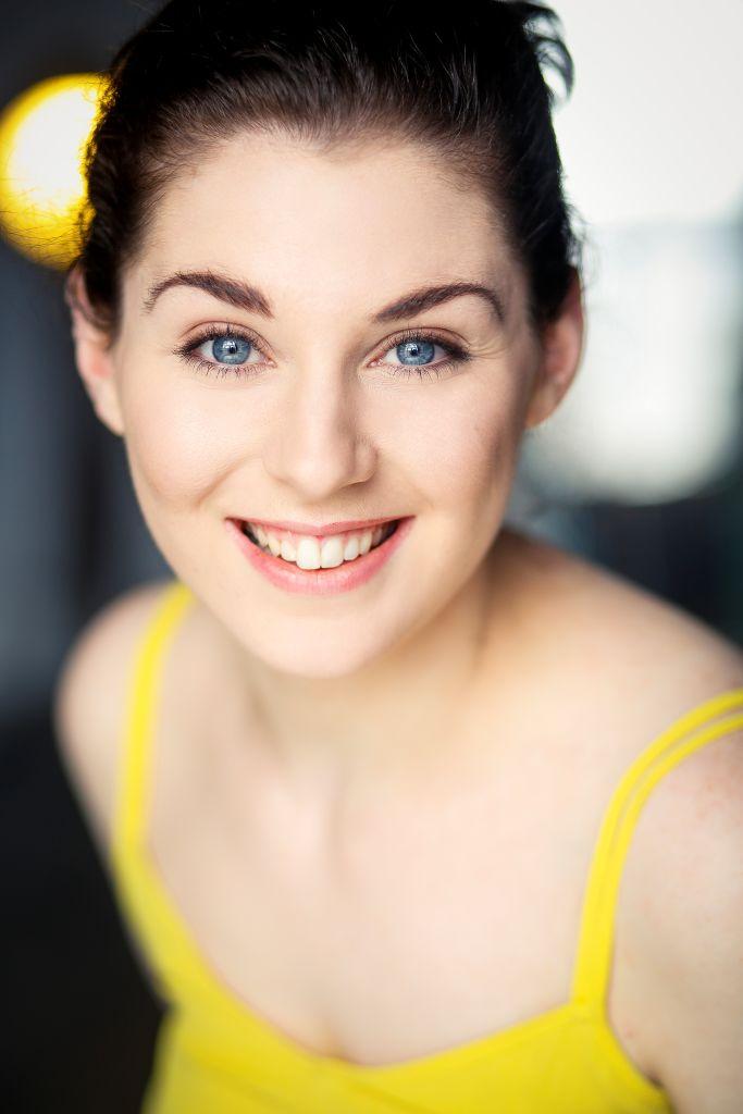 Kirsten Stark