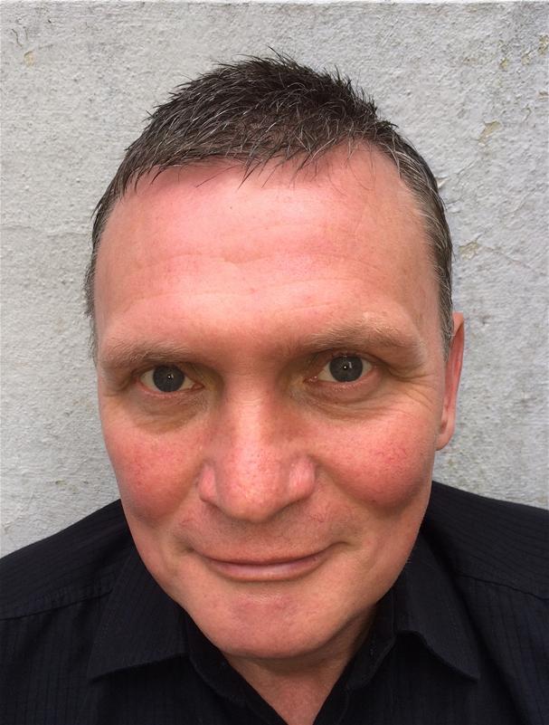 Douglas Sannachan