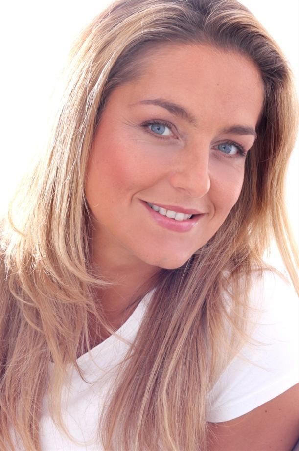 Marie Davies