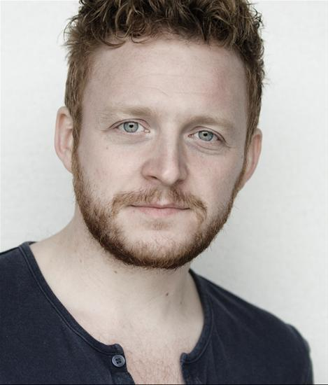 Ryan Fletcher