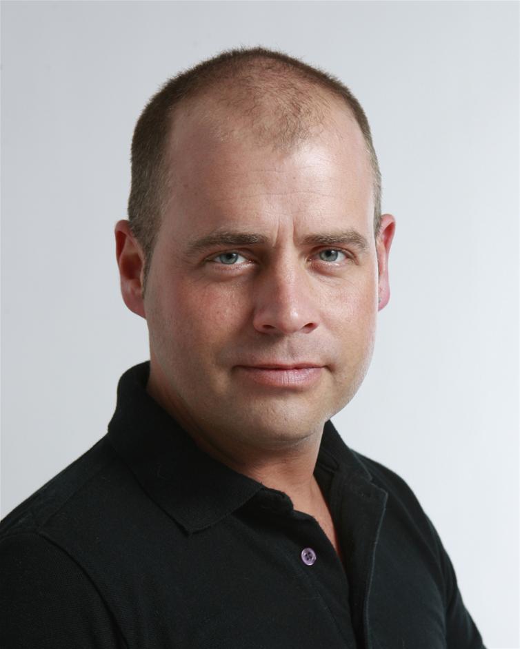 Nick Newbould