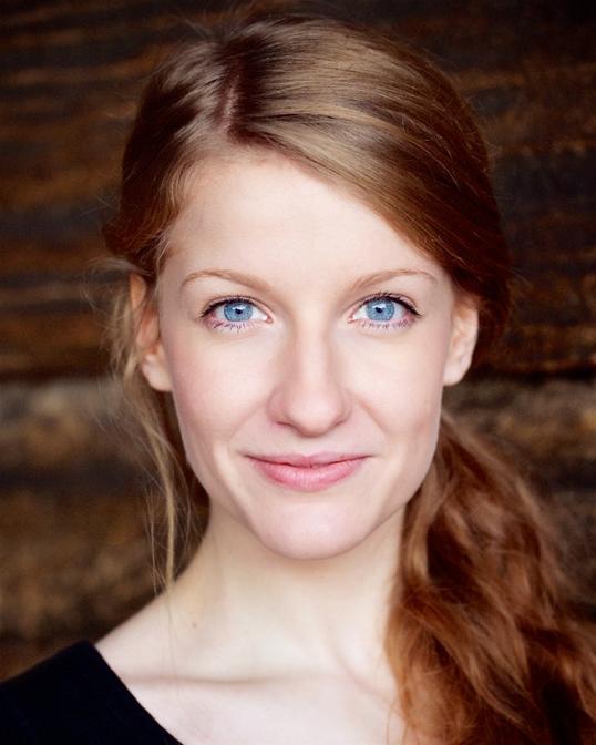 Rebecca Maltman
