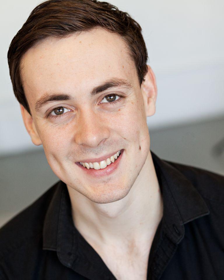 Adam Corrigan