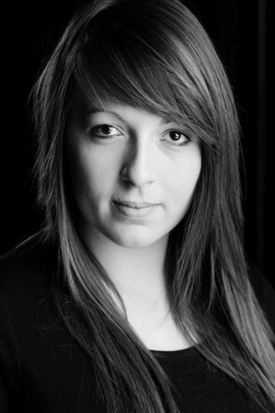Hannah Farquharson