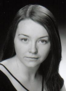Lorayne McLucas