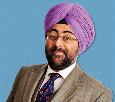 Hardeep Singh Kholi