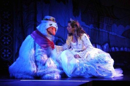 Priscilla & Fairy Betty