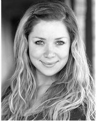 Amy Scott