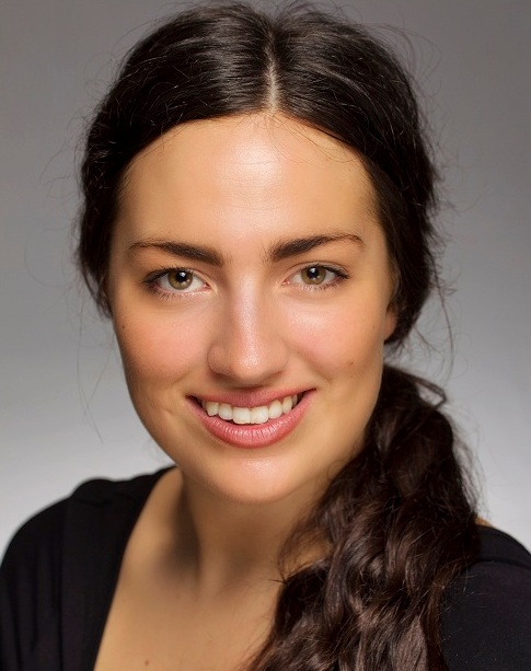 Louisa Roberts