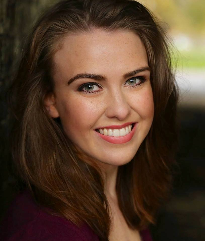 Kate Eaves - Princess Tamara