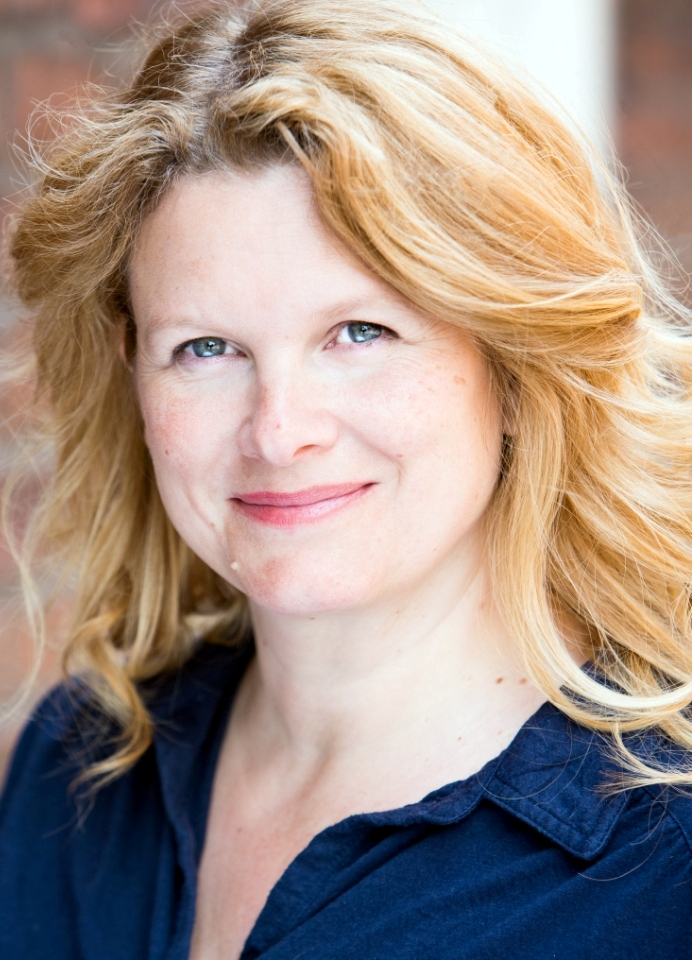 Ann Micklethwaite - Fairy