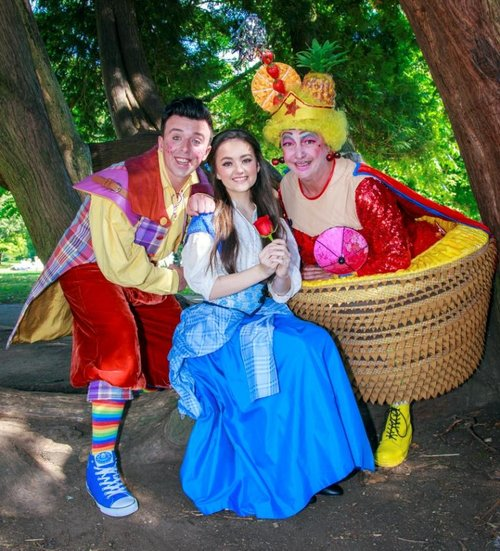 love panto amp theatre us too welcome to our blog