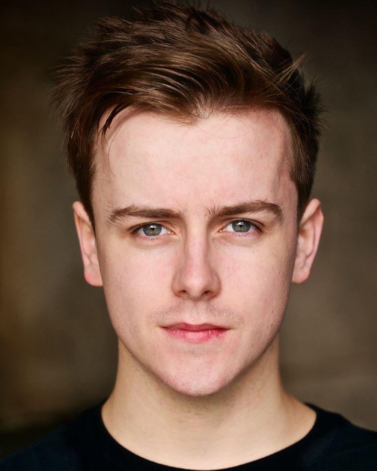 Kieran Morris - Peter