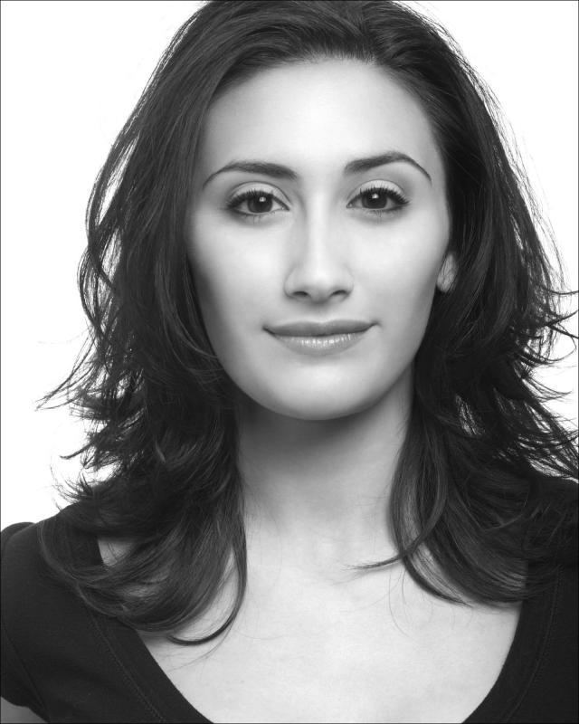 Rasheeda Ali - Princess Tamara