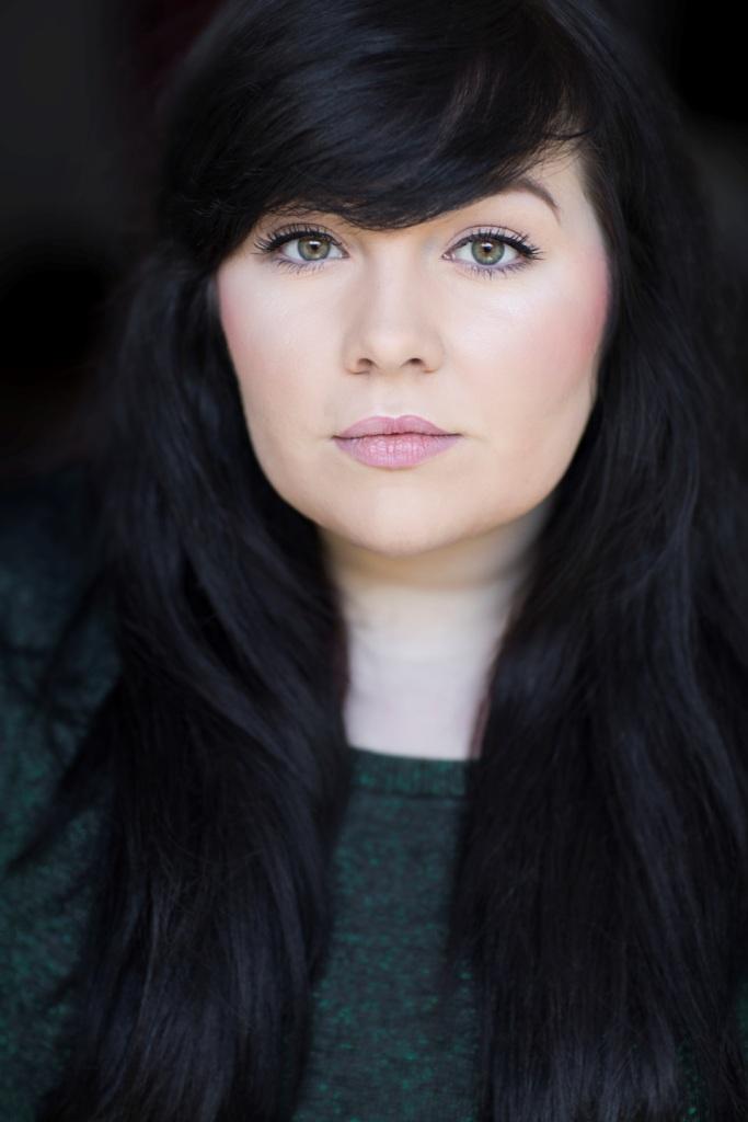 Rebecca Craven - Fairy
