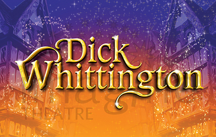 Dick Whittington Logo