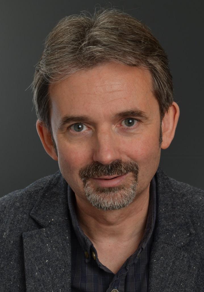 David Gilbrook