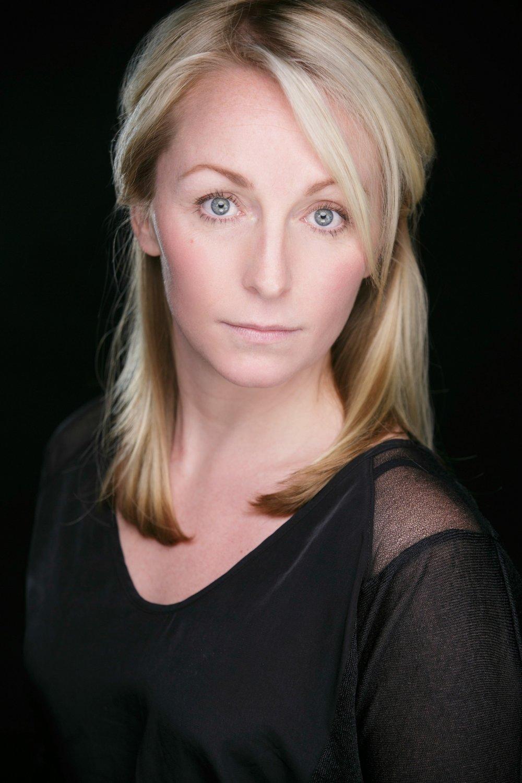 Becky Burford