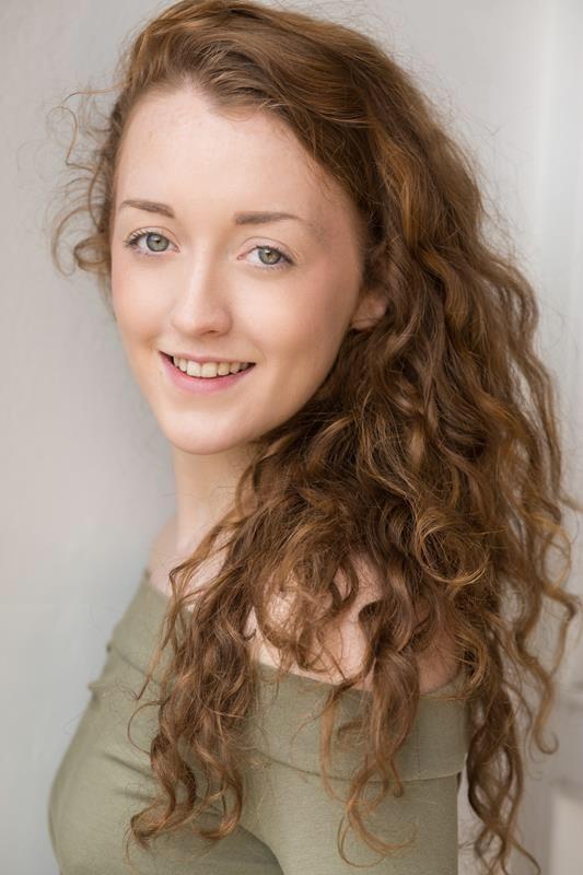 Caitlin Mae