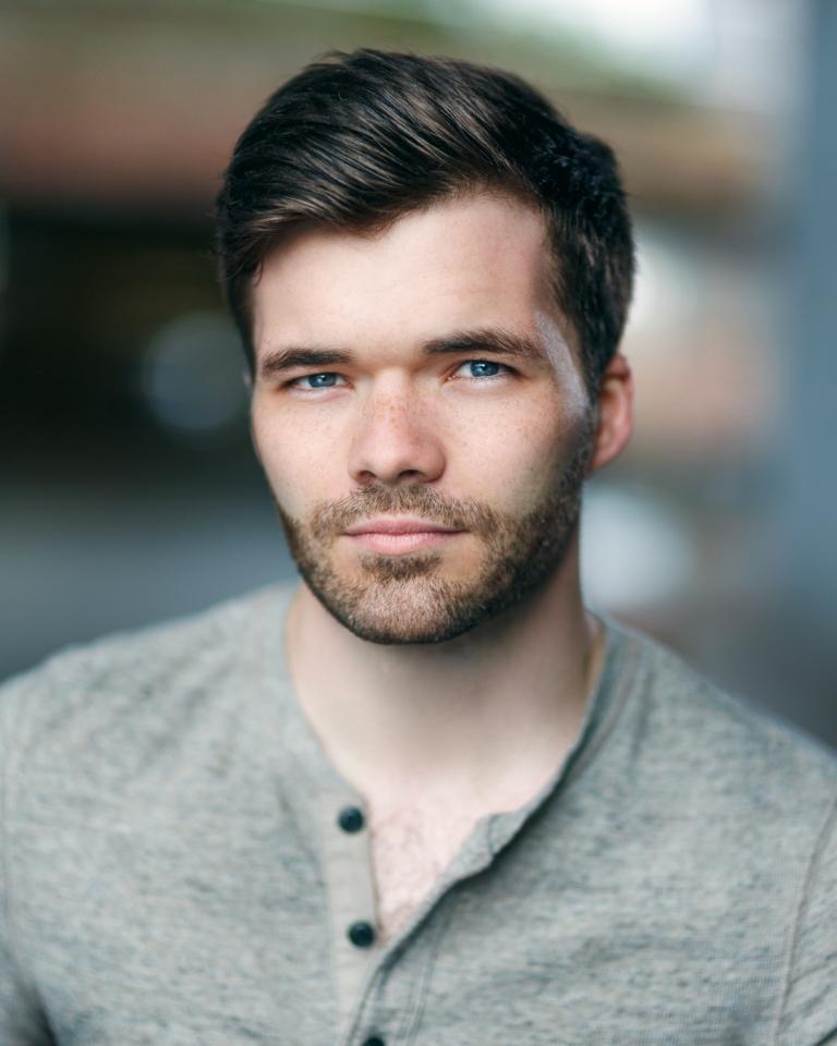 Matthew Tomlinson