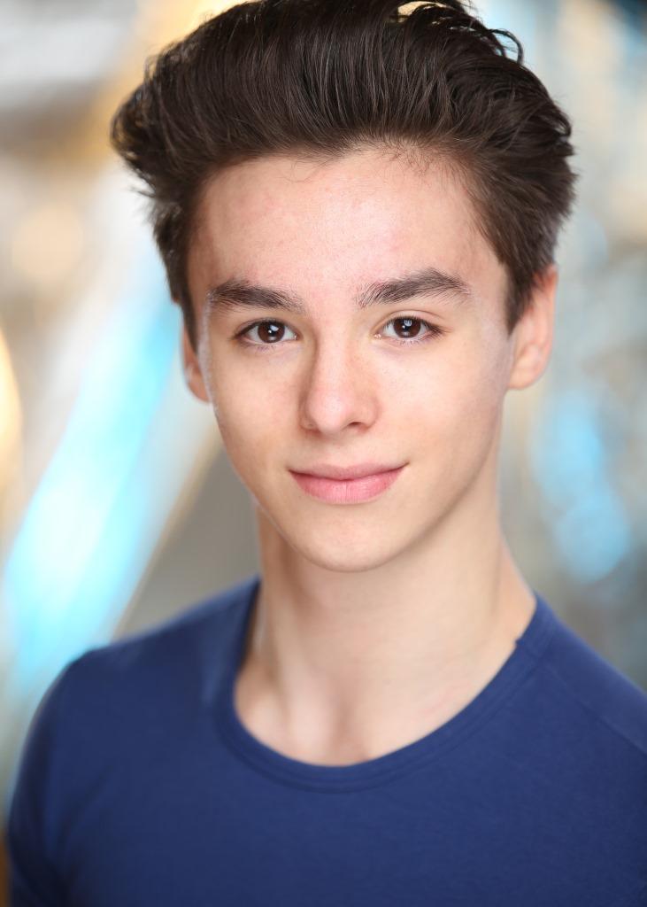 Marcus Billany