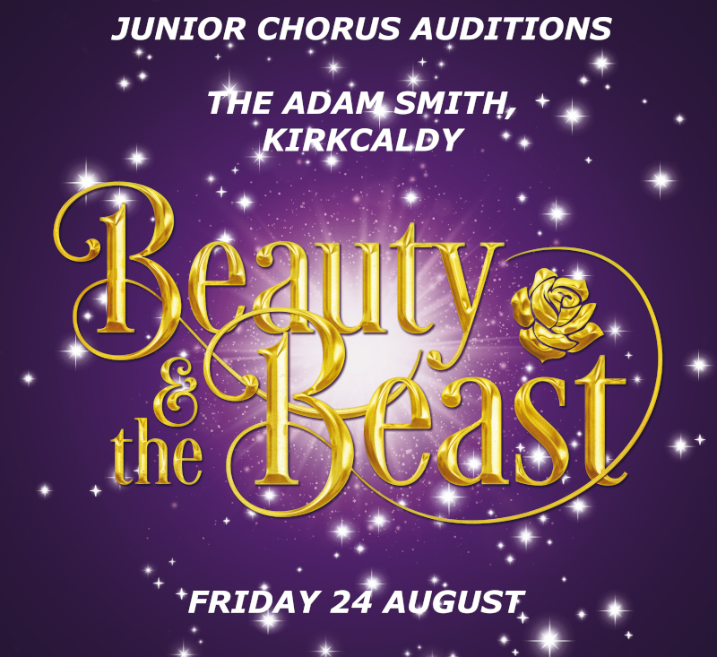 Kirkcaldy Beauty and the Beast Junior Chorus.jpg