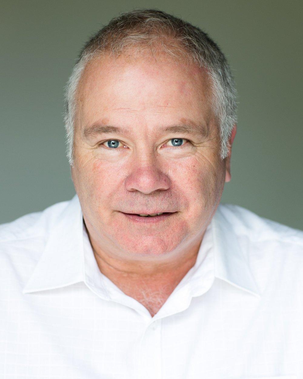 David Lonsdale