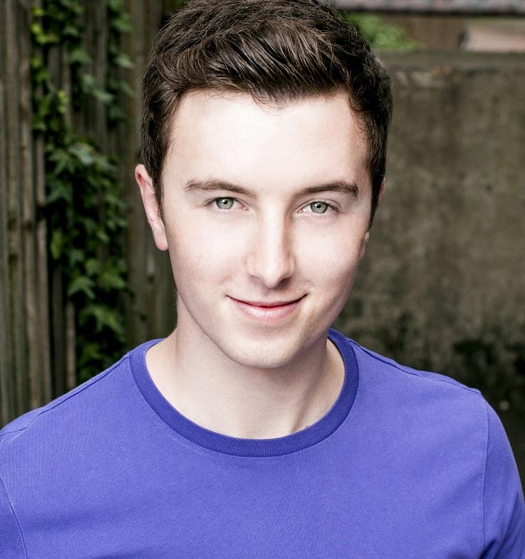 Ryan Patrick Douglas