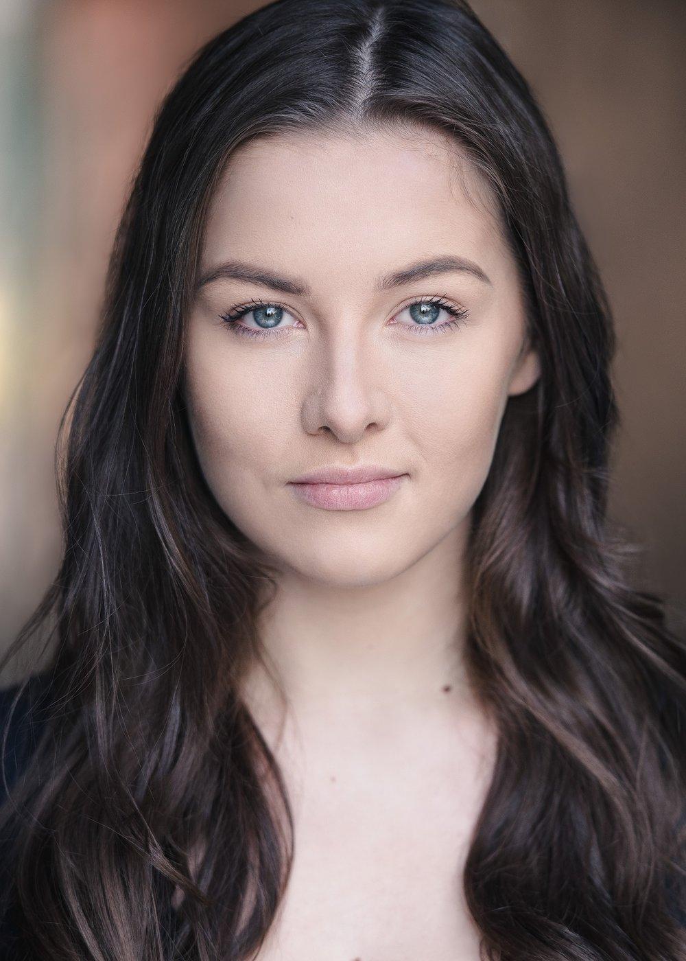Jess Pritchard