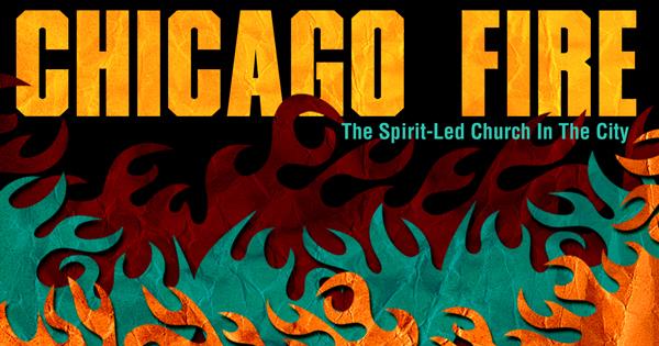 Chicago Fire Sermon Series