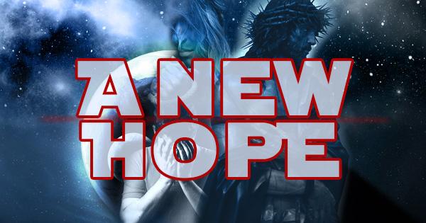 A New Hope Sermon Series
