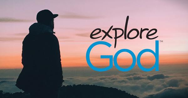 explore god chicago