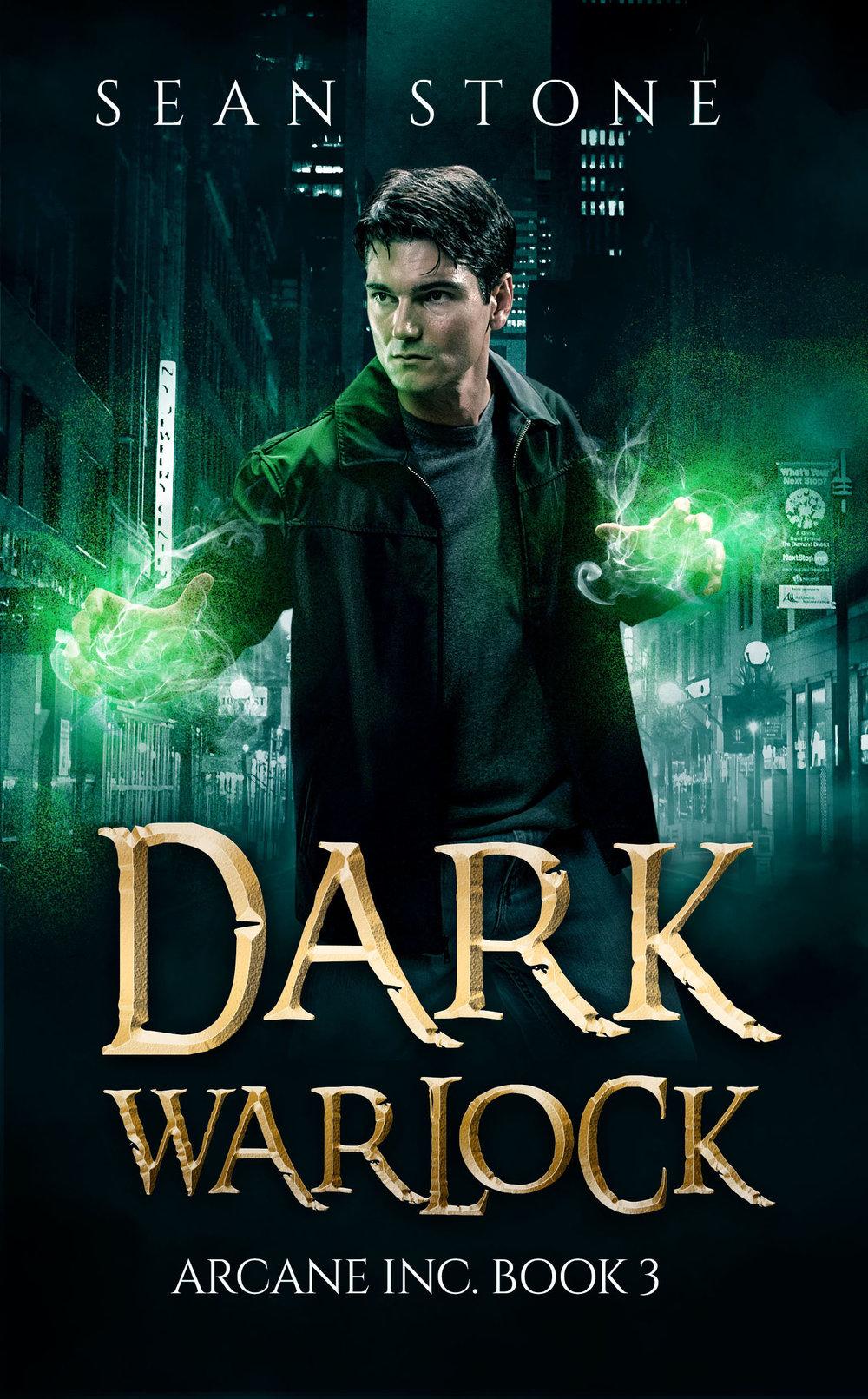 dark warlock sean stone
