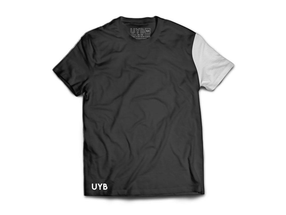Black + White $32