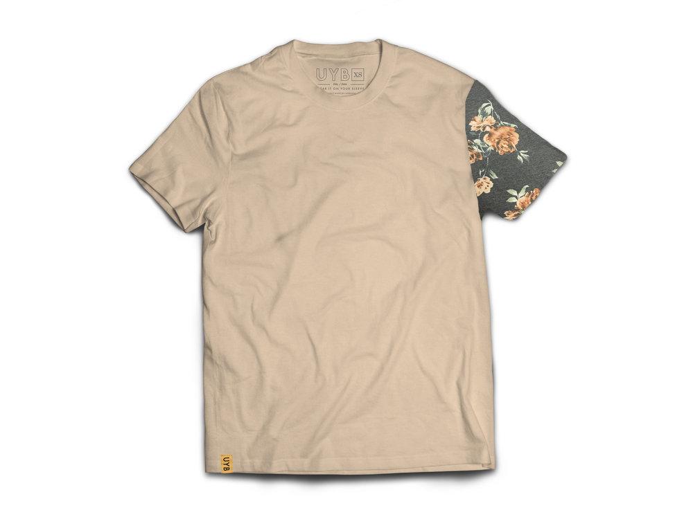 Off White + Roses $32 (Pre-Order)