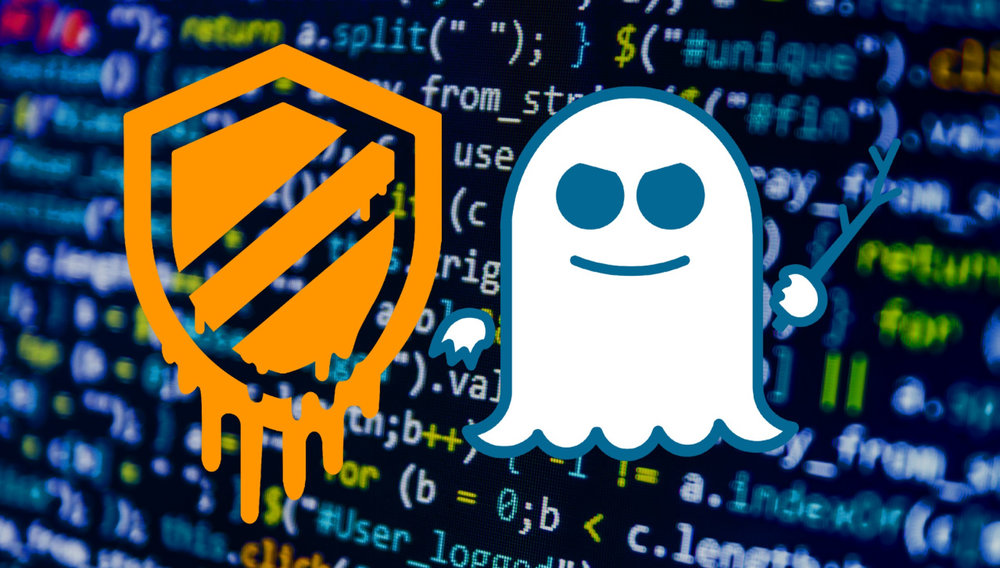 "If I ever become a major security vulnerability, I'm gonna hold a small, picturesque stick just like the ""Spectre"" ghost."