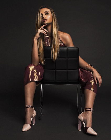 Coming Up! Fashion editorial featuring our German designer  Anya Liesnik  and our American designer  ialave  shoes. Styled by  Drelyn Scott . Fashion Provided by  #IvanBittonStyleHouse