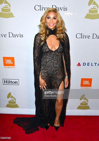 Super star ⭐️  @tamarbraxton  steals the show at the Clive Davis Grammy red carpet wearing our designers ✨ #capedress  made by our celebrity Designer from France 🇫🇷  @alexia_klein   #jewelry  made by our American 🇺🇸celebrity designer  @sambacjewelry  fashion provided by  #ivanbittonstylehouse  styled by celebrity stylist  @icontips  👑 #whatsheiswearing  #pr  #showrrom  #join  #designers  #press  #braxton  #getty  #bittonstylehouse  #oot  #redcarpet  #clivedavis  #grammys  #singer  #style  #cape  #hollywoodtrend  #jewelry  #sambac