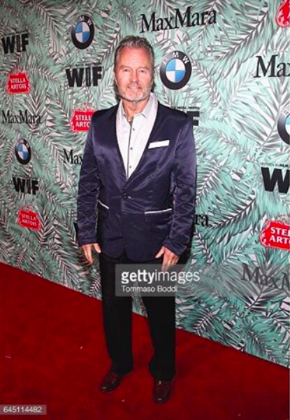 ⭐️Legendary actor  @realjohnsavage   #johnsavage  looks super sharp at the woman in film red carpet wearing our designers ✨ #suit  made by our American designer 🇺🇸  @barabas_men fashion provided by  #ivanbittonstylehouse styled by  #teambitton   @aarongomezp  &  @laray.slay  #whatheiswearing  #ootd  #bittonstyle  #celebritystylist  #pr  #designers  #join  #showrrom  #press  #celebrity  #blogger  #moviestar  #redcarpet  #womaninfilm  #bmw  #getty