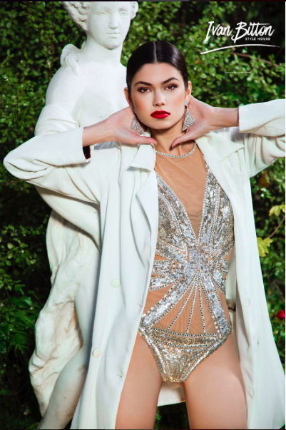 The Spring star ⭐️ Fashion editorial showcasing our fabulous designers ✨ #jacket  made by our Designer from Indonesia 🇮🇩  #bodysuit  made by our Designer from Germany 🇩🇪  @anyaliesnik  #jewelry  made by our American Designer 🇺🇸  @sambacjewelry  fashion provided by  #ivanbittonstylehouse  styled by  #teambitton   @aarongomezp  Glam by  @michaelvincentacademy  &  @selina.hair.style  photo by  @gretatuckute starring the beautiful  @sohniahmed  #whatsheiswearing  #stylebouse  #showrrom  #designers  #join  #hollywoodtrend  #style  #stage  #hollywoodstyle  #moviestar #