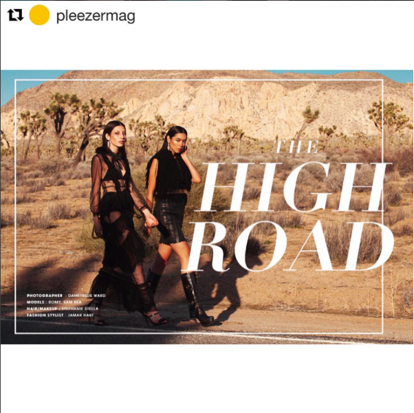 Take a risk ! Fashion editorial Done for  @pleezermag  featuring our designers 🔥  @egidio_alves_luxury_shoes   @sgshannagall  @kilame   @sambacjewelry   @shanswimwear  @blank_etiquette   @bgrdesigns  styled by  @jamar_hart  fashion provided by  #ivanbittonstylehouse  #ootd  #fashiondesigner  #summer  #celebrity  #magazine  #press  #wardrobestylist