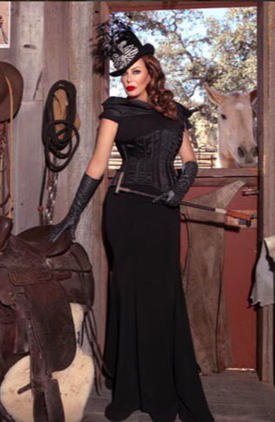 ivanbittonstylehouse Glamour time with '80's iconic super model  #kellylebrok looking amazing posing for fashion magazine  @xioxmagazine wearing our designer  @nicolebakti styled by  @katelynn_tilley fashion provided by  #ivanbittonstylehouse