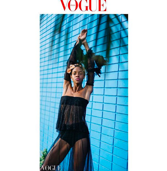 Fabulous fashion editorial Done for  @vogueitalia  featuring our fabulous designers  @novoselsavic  @sidtytler  styled by  @modernday_muse photography by  @tian.liu.nyc  model  @algobrehane  fashion provided by  #ivanbittonstylehouse  #fashiondesigners  #style  #vogue  #celebrities