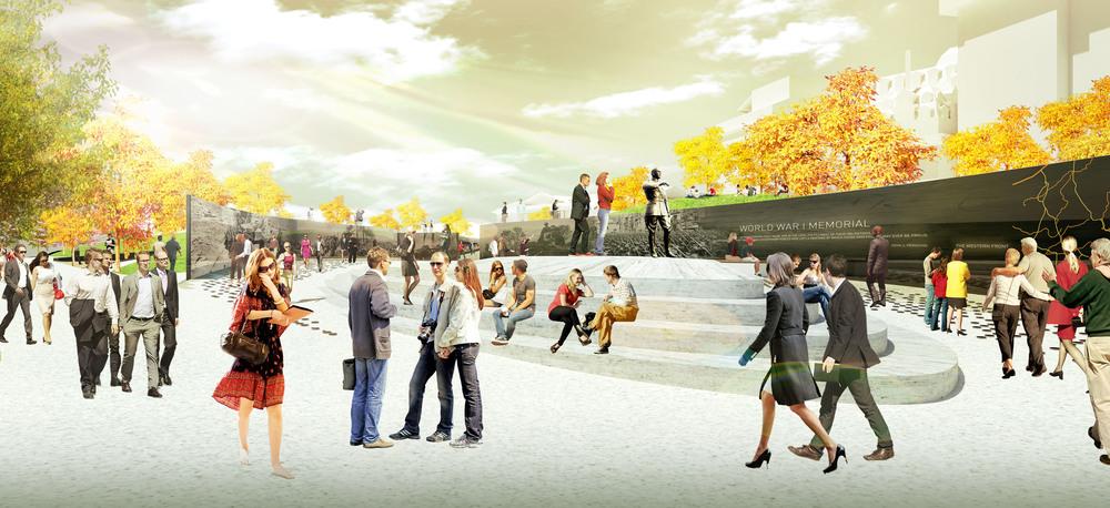 TINA CHEE landscape studio_WW1 pershing plaza.jpg