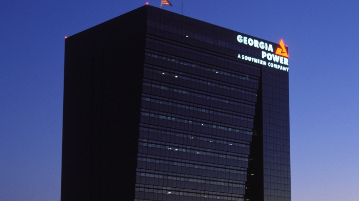 Georgia Power Headquarters