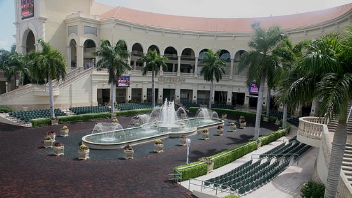 GulfStream Horse Park