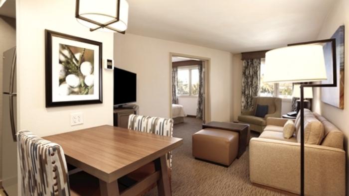 Homewood Suites Tucson