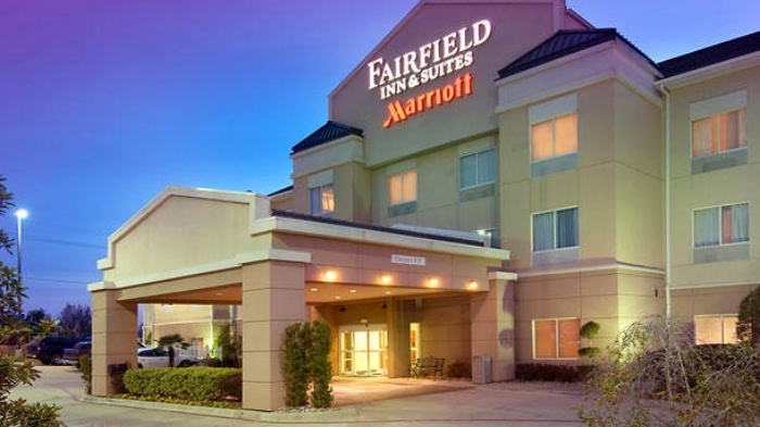 Fairfield Inn Marshall