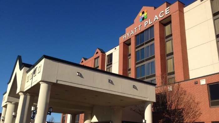 Hyatt Place Schamburg